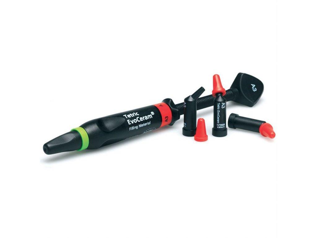 Tetric EvoCeram (varianta Tetric EvoCeram - stříkačka 3g: odstín A1)