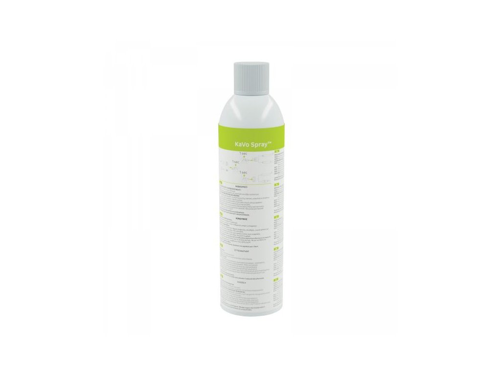 KaVo Spray (varianta KaVo spray 500ml)