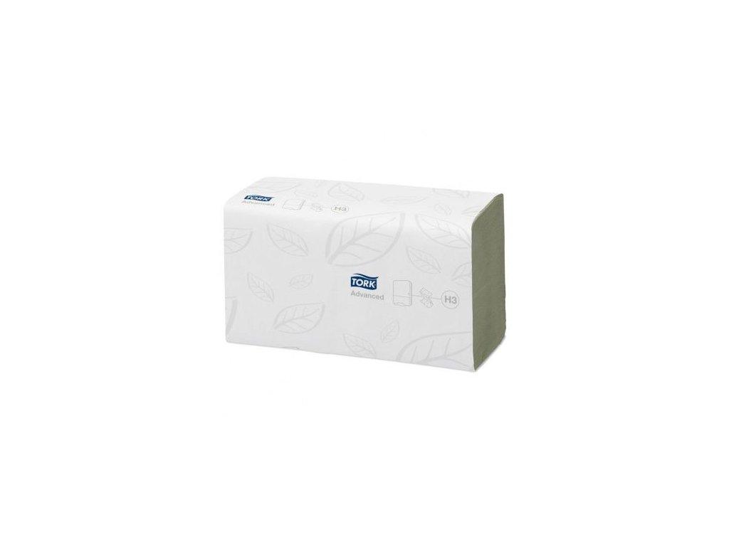 Papírové ručníky Tork (varianta balíček: 300ks, bílé)