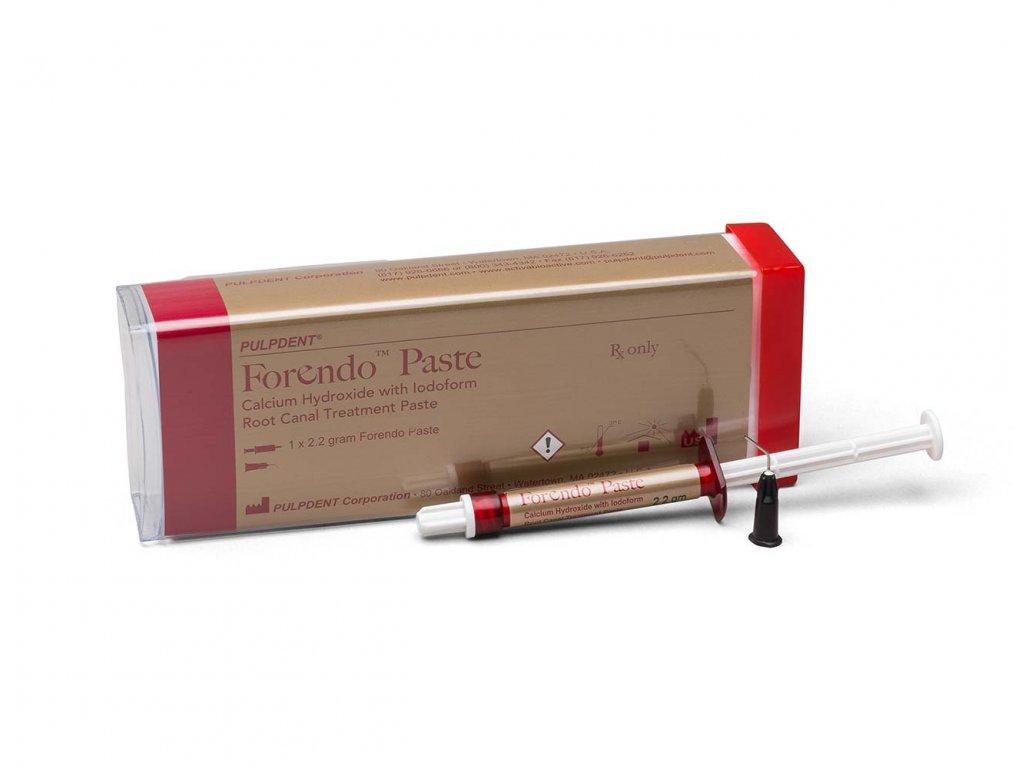 Forendo Paste (varianta Forendo Paste, 2,2g + 20kanyl)