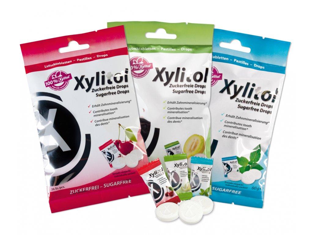 Xylitol Drops Katalog