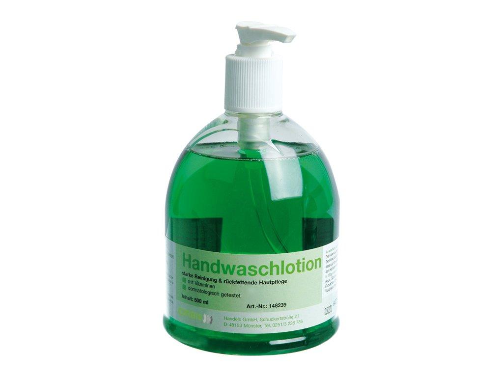 ORBI Touch jemné mýdlo