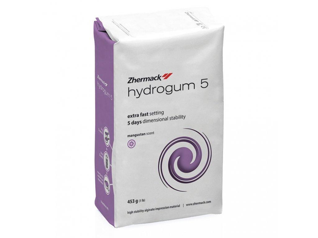 50544 zhermack hydrogum 5