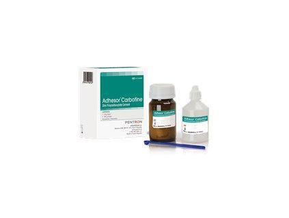 Adhesor Carbofine (varianta Adhesor carbofine: balení: 80g prášek, 40g tekutina)