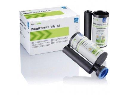 PANASIL BINETICS (varianta Panasil binetics Putty Fast 2x380 ml)