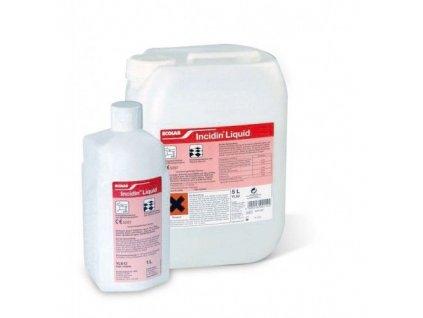 Incidin liquid (varianta Incidin liquid: 5l)