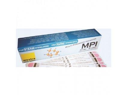 INDIKÁTOR MPI (varianta Indikátor MPI, 2x250ks)