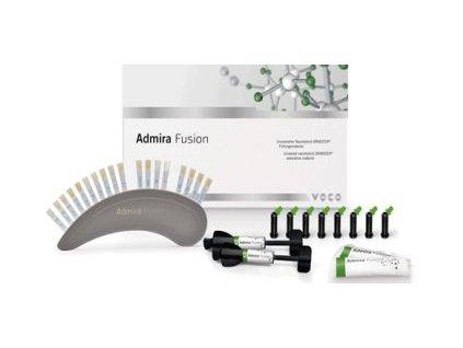 Admira Fusion (varianta Admira Fusion stříkačka 3g Incisal)