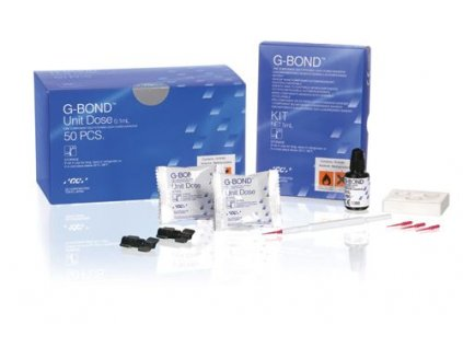 GC G-Bond (varianta GC G-Bond. 50ks Unidose)