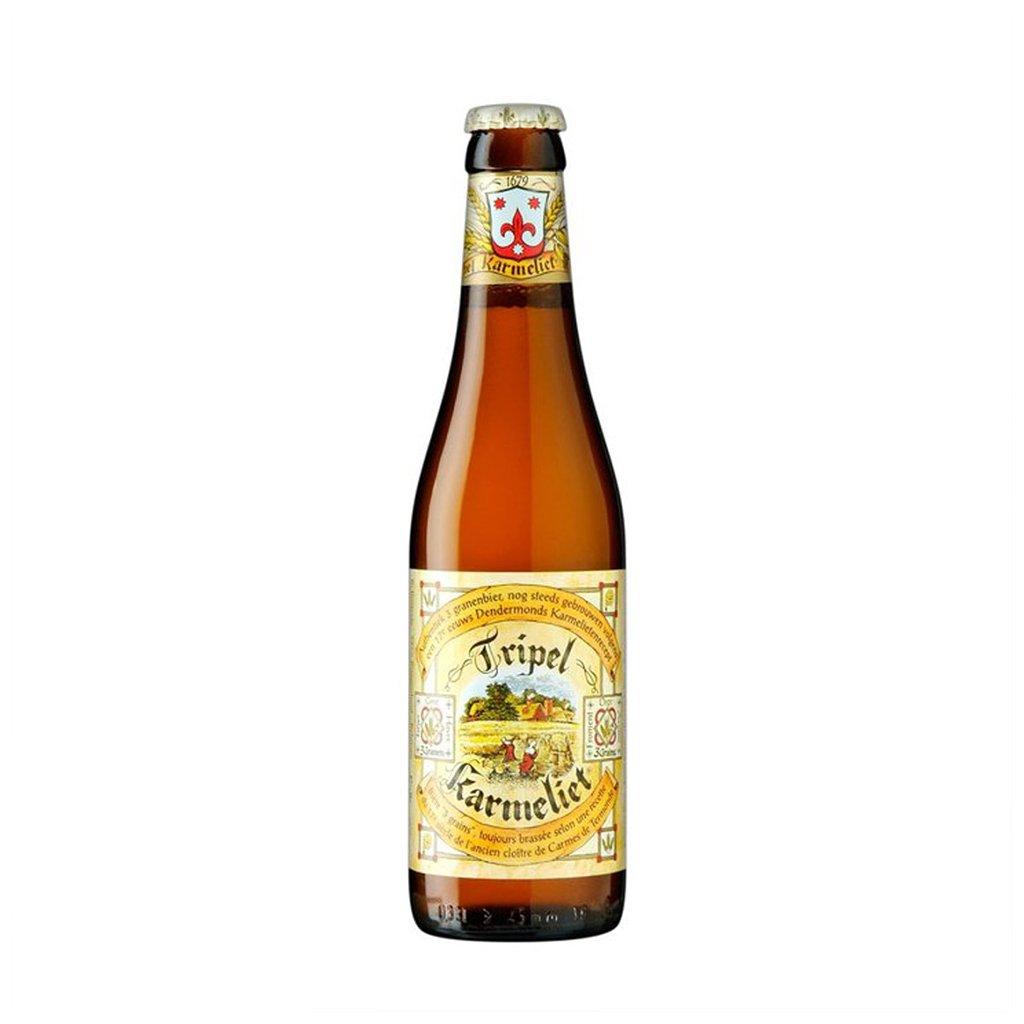 tripel karmeliet brouwerij bosteels bierwebshop