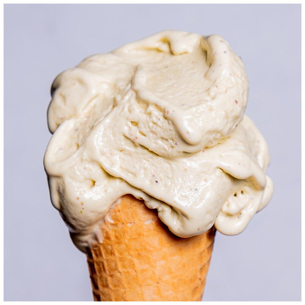 Pistáciová zmrzlina 650 ml
