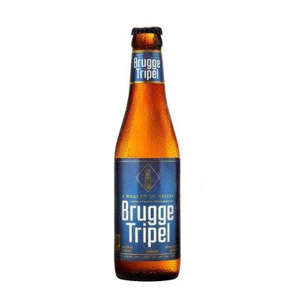 Brugge tripel cut