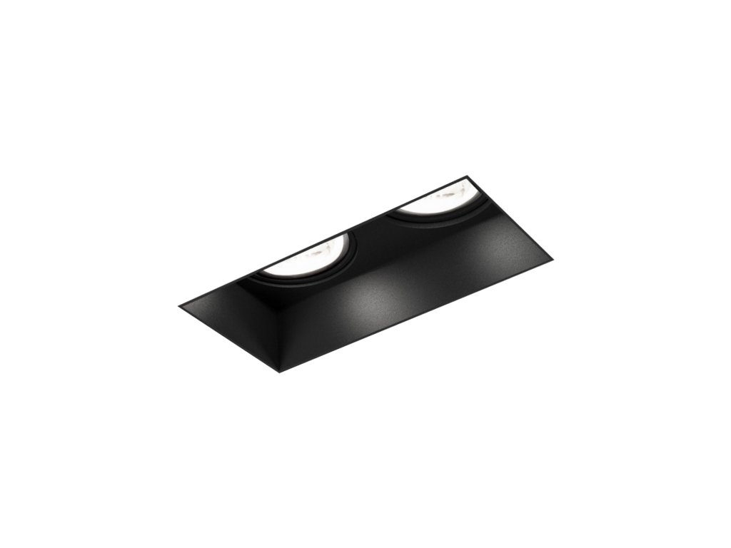 STRANGE 2.0 PAR16 (Barva Černá, Typ lampy PAR16)