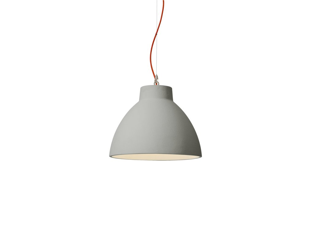 BISHOP 4.0 (Barva Tmavě Šedá Textura, Typ lampy E27)