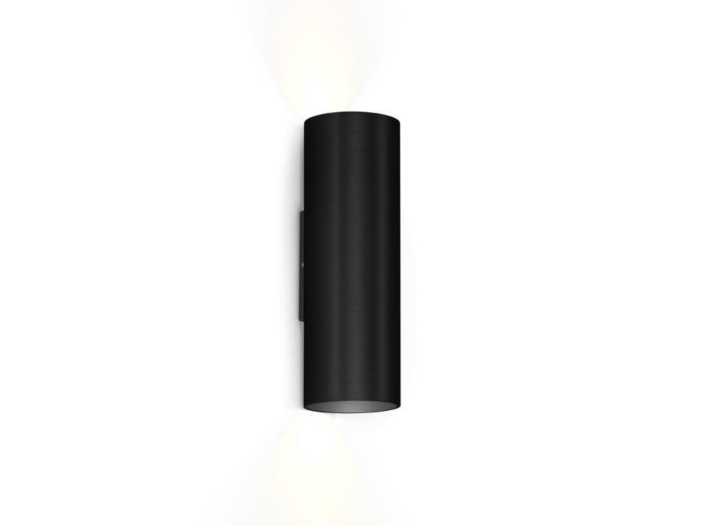 RAY mini 2.0 (Barva Černá, Typ lampy PAR16)