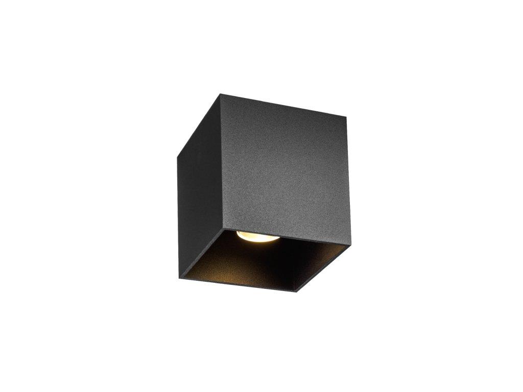 BOX 1.0 PAR16 (Barva Černá, Typ lampy PAR16, Speciální typ Bez krytu)