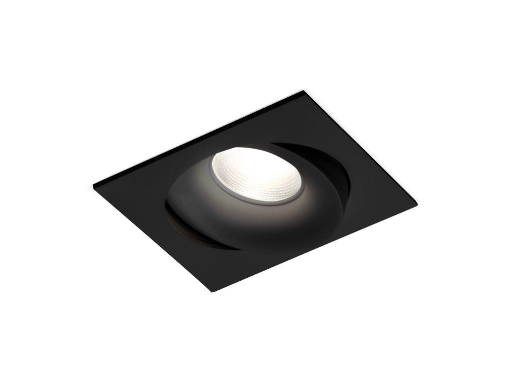RON 1.0 MR16 (Varianta Barva: Černá)