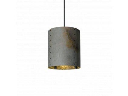 ROCK COLLECTION 4.0 (Barva Různobarevné, Typ lampy E27, Speciální typ 370mm)