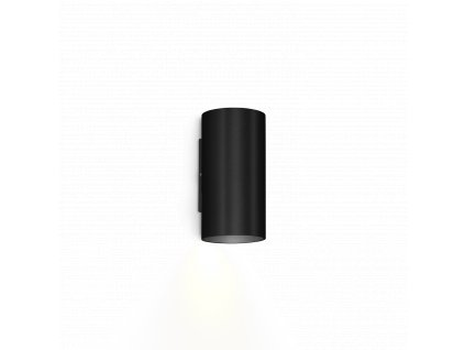 RAY mini 1.0 (Barva Černá, Typ lampy PAR16)