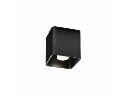DOCUS 1.0 LED (Varianta Barva: Černá, Teplota chromatičnosti: 2700 K, Řízení: včetně napáječe   fázově stmívatelné)