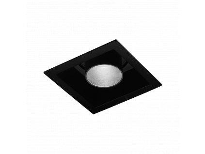 SNEAK TRIM 1.0 LED (Varianta Barva: Černá, Teplota chromatičnosti: 2700 K)
