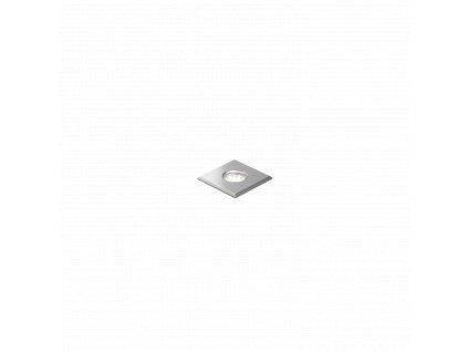 CHART 0.6 (Barva Nerez, Typ lampy LED, Teplota chromatičnosti 3000 K)