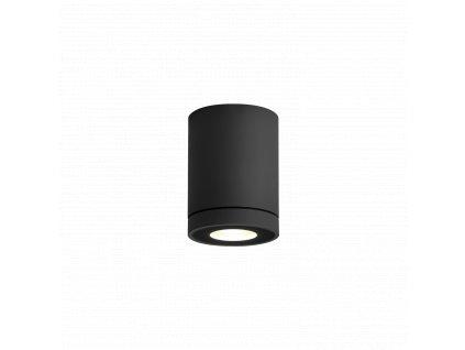 TUBE 1.0 PAR16 (Barva Černá, Typ lampy PAR16, Řízení včetně napáječe | fázově stmívatelné)