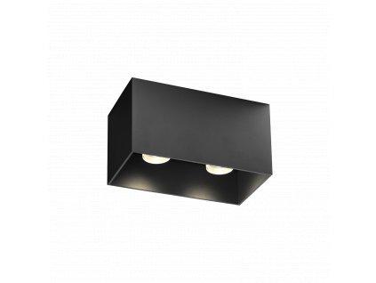 BOX 2.0 LED (Varianta Barva: Černá, Teplota chromatičnosti: 2700 K)