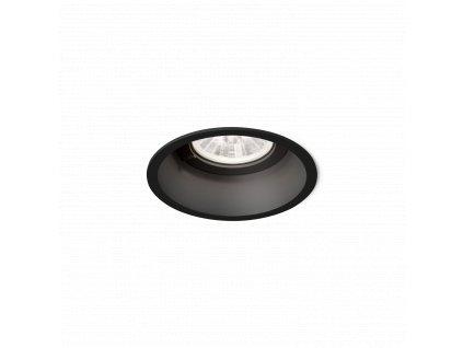 DEEP 1.0 LED (Varianta Barva: Černá, Teplota chromatičnosti: 2700 K)