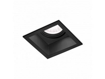 PLANO 1.0 LED (Varianta Barva: Černá, Teplota chromatičnosti: 2700 K)