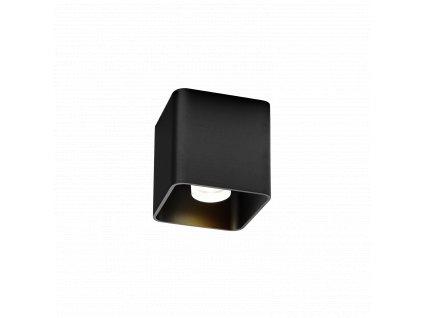 DOCUS 1.0 PAR16 (Barva Černá, Typ lampy PAR16)