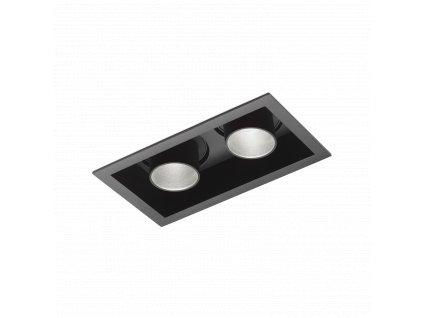 SNEAK TRIM 2.0 LED (Varianta Barva: Černá, Teplota chromatičnosti: 2700 K)