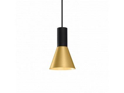 ODREY 1.0 (Barva Černá, Typ lampy PAR16)