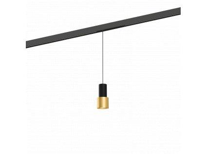 ODREY on track 1.0 LED (Varianta Barva: Černá, Teplota chromatičnosti: 2700 K)