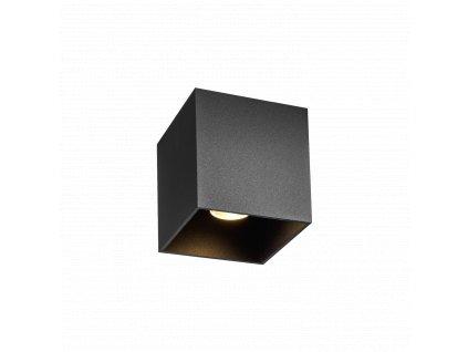 BOX OUTDOOR 1.0 (Varianta Barva: Černá, Teplota chromatičnosti: 2700 K)