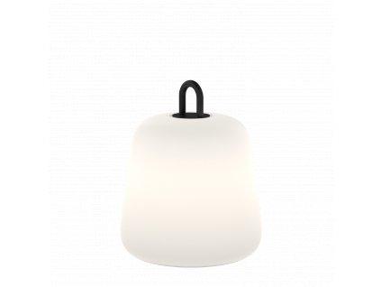 COSTA 2.0 (Barva Bílá LLDPE + Černá, Typ lampy LED, Teplota chromatičnosti 4000 K)
