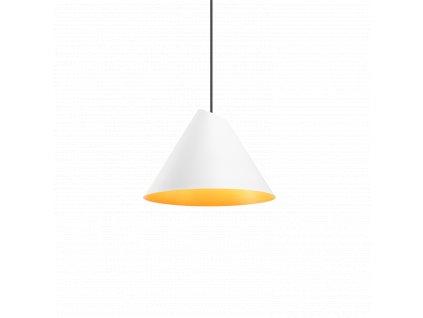 SHIEK 2.0 LED (Varianta Barva: Signální Bílá + Zlatá)