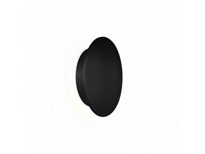 MILES 2.0 ROUND (Varianta Barva: Černá, Teplota chromatičnosti: 2700 K)