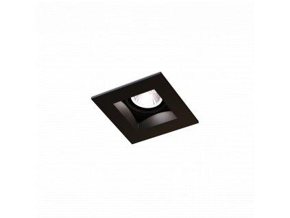 NOP 1.0 LED (Varianta Barva: Černá, Teplota chromatičnosti: 2700 K)