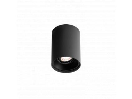 SOLID 1.0 LED (Varianta Barva: Černá, Teplota chromatičnosti: 2700 K, Řízení: včetně napáječe | fázově stmívatelné)