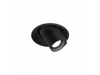 BLIEK ROUND 1.0 PAR16 (Barva Černá, Typ lampy PAR16)