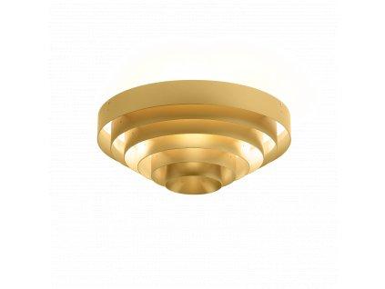 J.J.W. 03 (Barva Zlatá, Typ lampy E27)