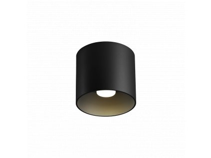 RAY 1.0 LED (Varianta Barva: Černá, Teplota chromatičnosti: 2700 K, Řízení: včetně napáječe | fázově stmívatelné)