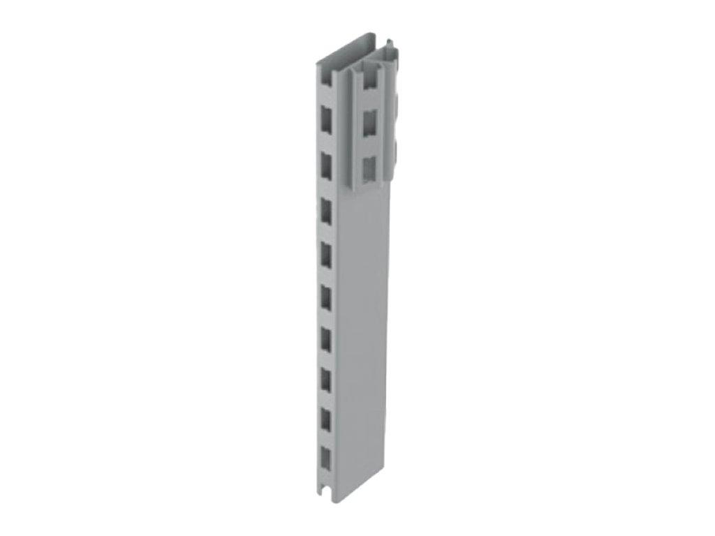 Stojina zastřešení 80x30 mm-výška 2500 mm