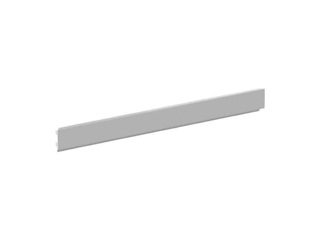 Zadní panel kazetový 1250x100 mm
