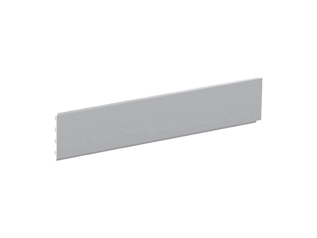 Zadní panel kazetový 1250x200 mm