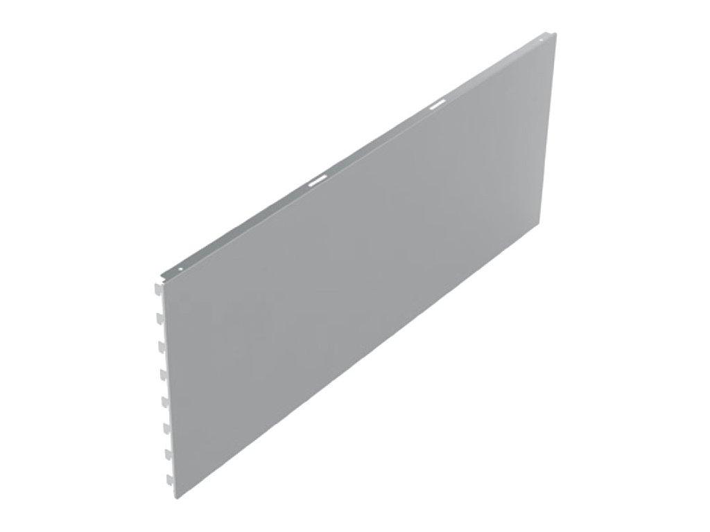 Zadní panel plný 1000x400 mm