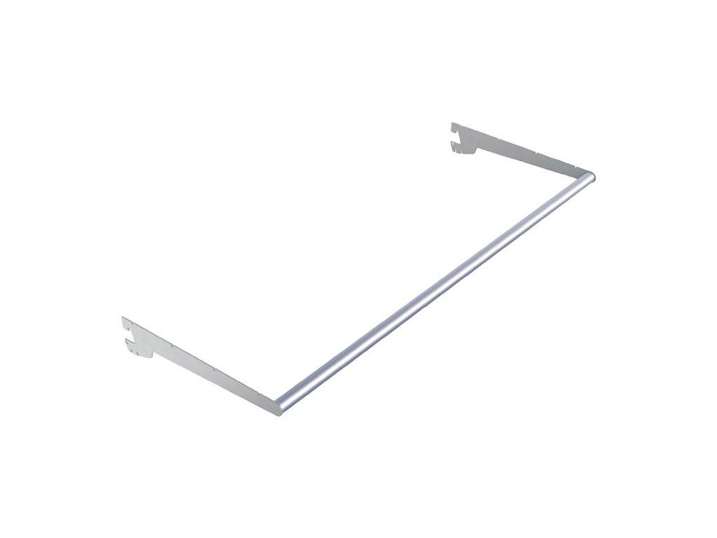 Konfekční tyč 1250x350 mm