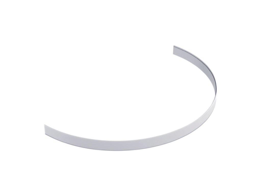Cenovková lišta půlkruhu 300 mm