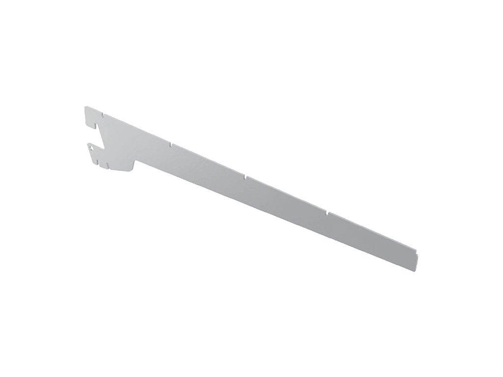 Konzola nízká nastavitelná 2Z 500 mm